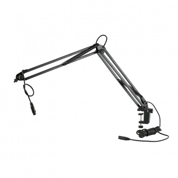 König Bras articulé pour microphone (0.8 kg) avec fixation