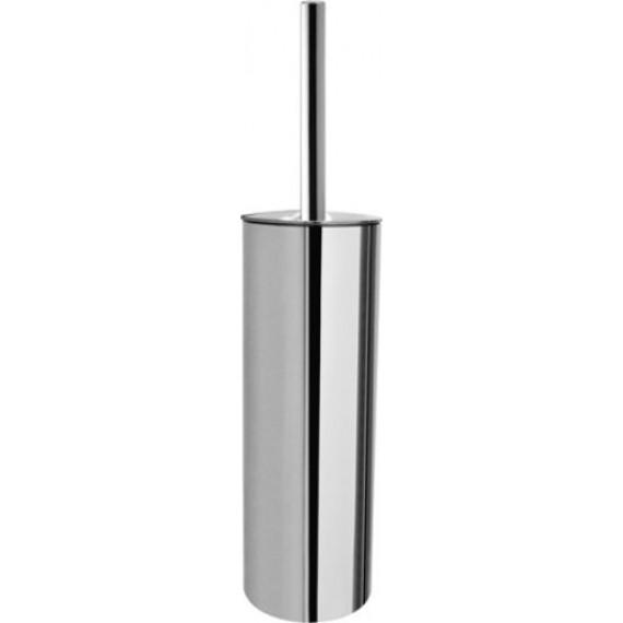 Duravit D-Code Abattant WC interdentaires 0099281000Code Debout, Chrome