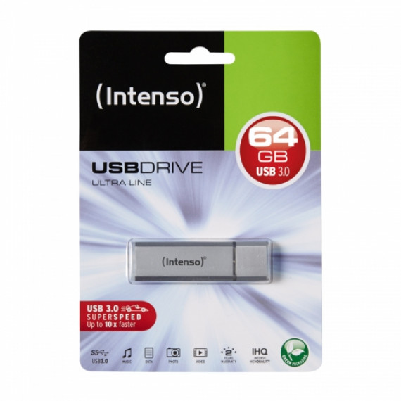 INTENSO Ultra Line 16 GB