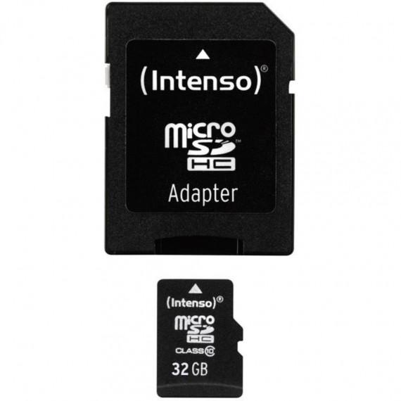 INTENSO microSDHC 32 GB