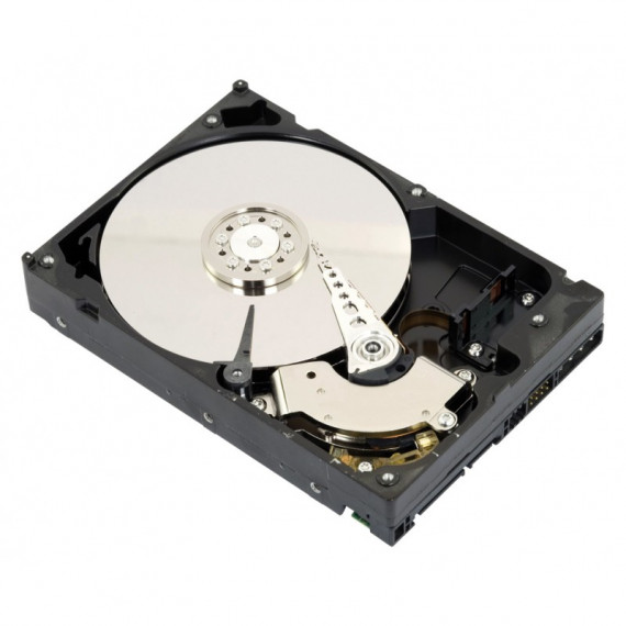 "INTENSO 3,5"" Internal Hard Drive - Retail Kit 2 TB"