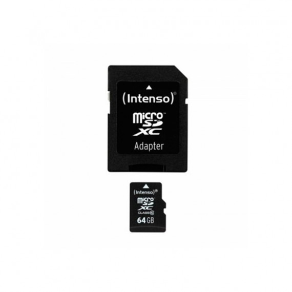 INTENSO microSDXC 64 GB