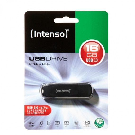 INTENSO Speed Line 16GB