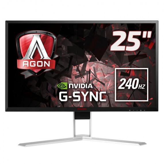"""AOC 24.5"""" LED AGON AG251FG G-SYNC"""