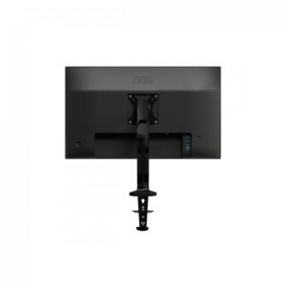 """AOC Monitor arm up to 27"""" 9 kg monitors and"""
