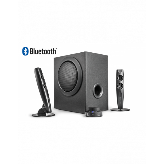 Wavemaster STAX 2.1 Bluetooth schwarz