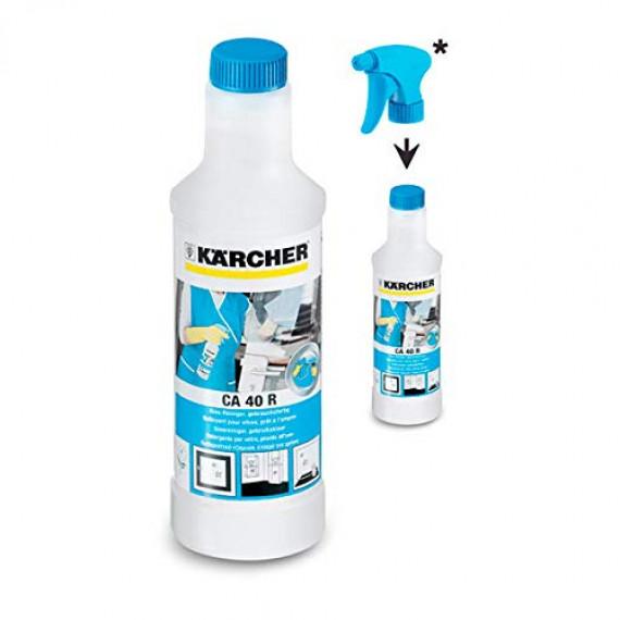 Kärcher 6.295-687.0 CA 40 R 0,5l nettoyant vitres prêt à l'e