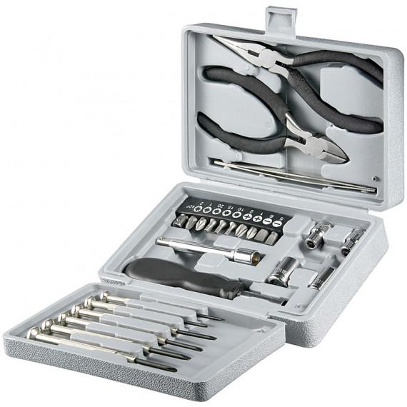 GENERIQUE Boite à outils (25 pièces)