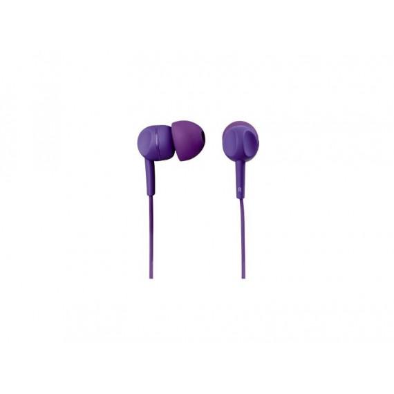 Thomson Ecouteurs  violet
