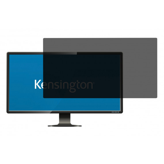KENSINGTON PRIVACY PLG 19.5IN WIDE 16:9