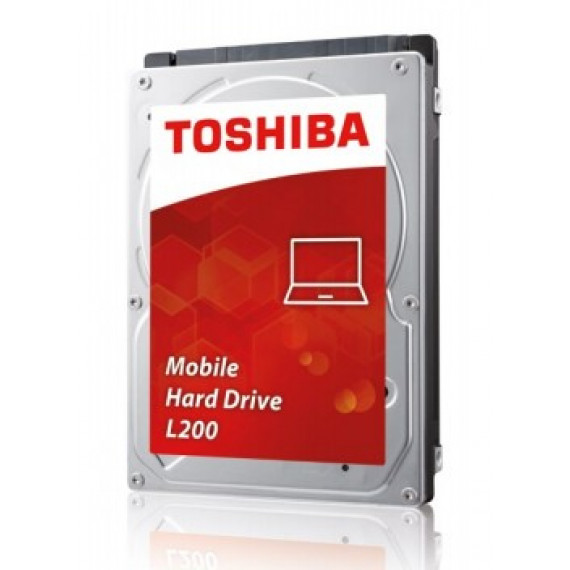 TOSHIBA Toshiba L200 Laptop PC