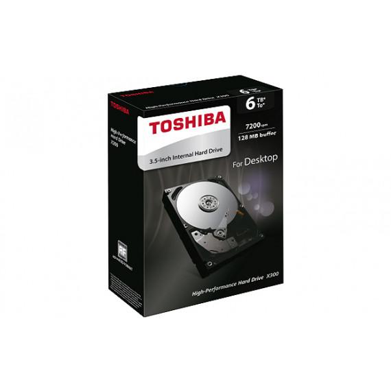 TOSHIBA Toshiba X300 Performance