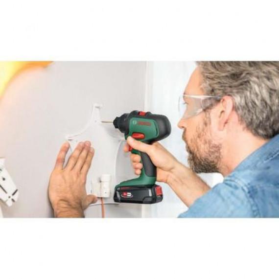 Bosch Perceuse visseuse sans-fil  AdvancedDrill 18, sans batterie