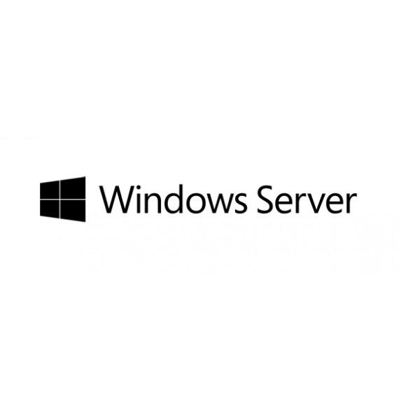 Fujitsu Microsoft Windows Server 2016 Standard