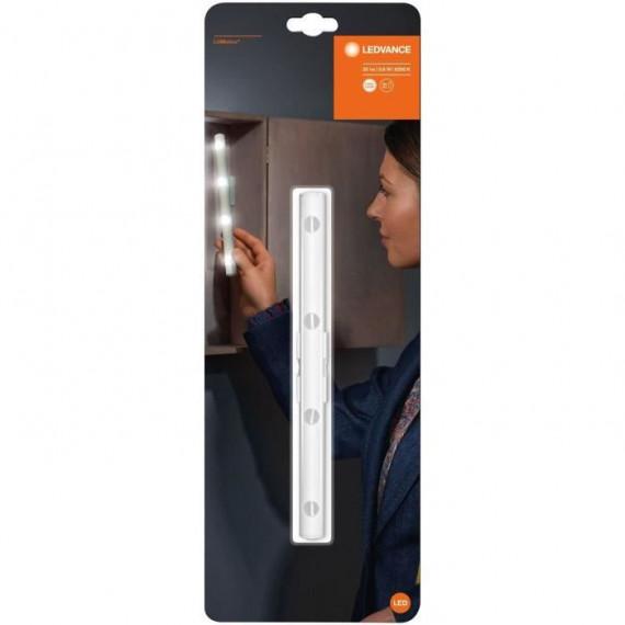 1MORE LEDVANCE Lampe LED mobile à pile Lumistixx