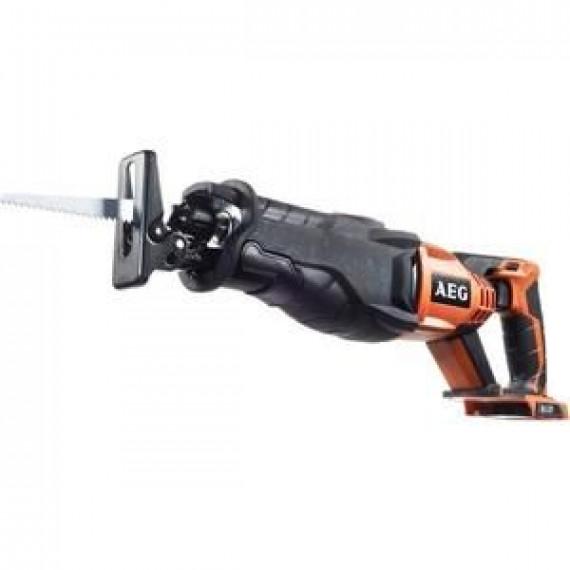 Ryobi AEG POWERTOOLS Scie sabre Brushless 18 Volts (sans batterie)