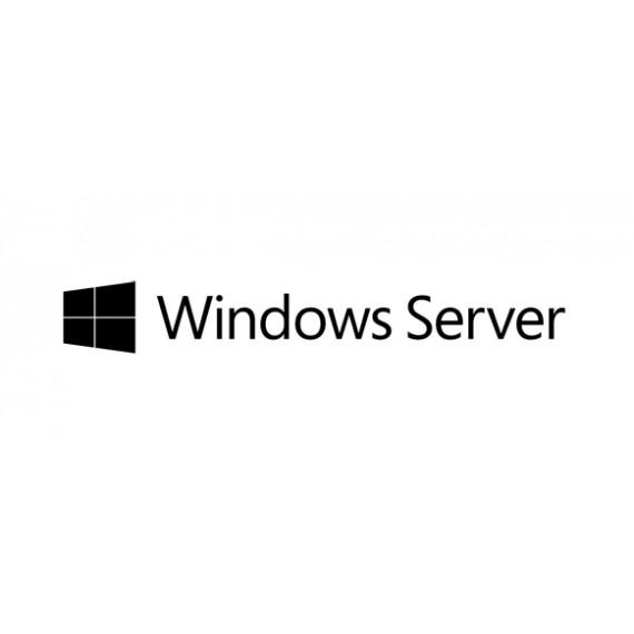 Fujitsu Microsoft Windows Server 2019 Essentials