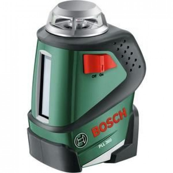 Bosch Laser ligne Bosch