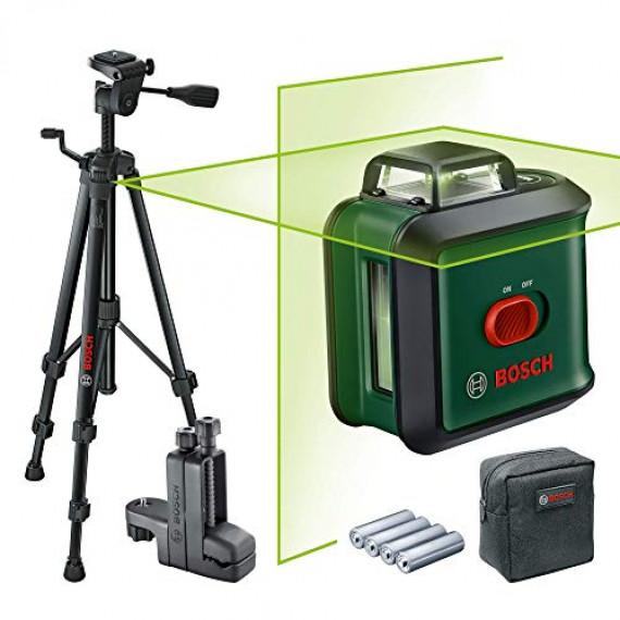 1Control Niveau laser Bosch UniversalLevel360 Premium