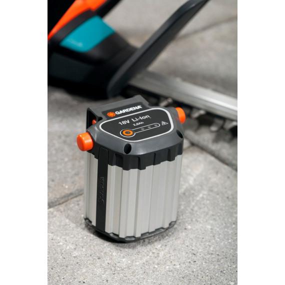 GARDENA Batterie BLi-18 18 Volt