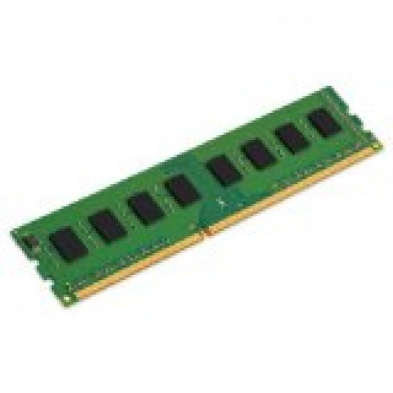 Mémoire LONG DIMM DDR3 Kingston ValueRAM DIMM 8 GB DDR3-1333 KVR1333D3N9H / 8G 8GB CL9 09/09/36 1 barette