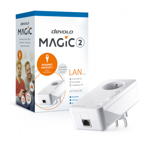 DEVOLO devolo Magic 2 LAN