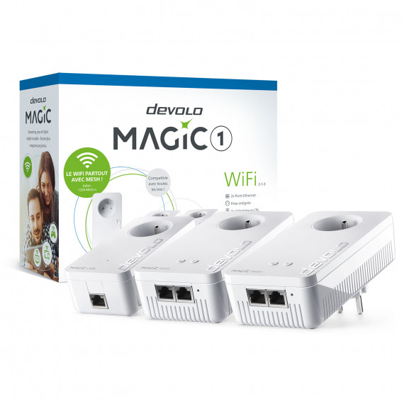 DEVOLO devolo Magic 1 WiFi