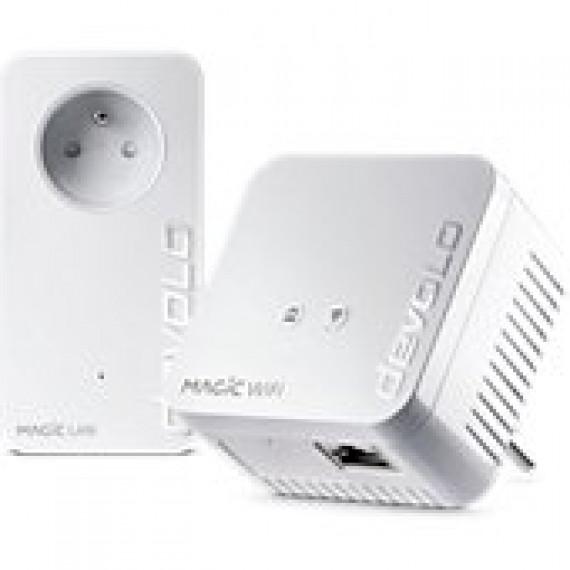 DEVOLO CPL  Magic 1 WiFi mini Starter Kit