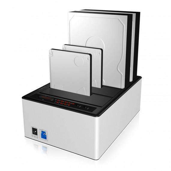 ICY BOX IB-141CL-U3