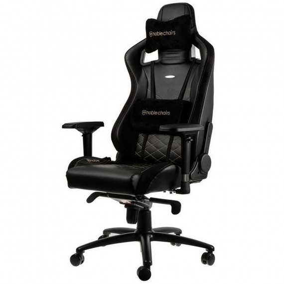 Noblechairs Epic (noir/or)