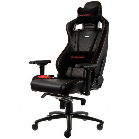 Noblechairs Epic (noir/rouge)