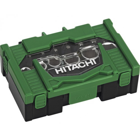HITACHI Bit Box I 24tlg