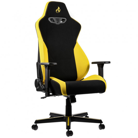 Nitro Concepts S300 Gaming Chair - Astral Jaune