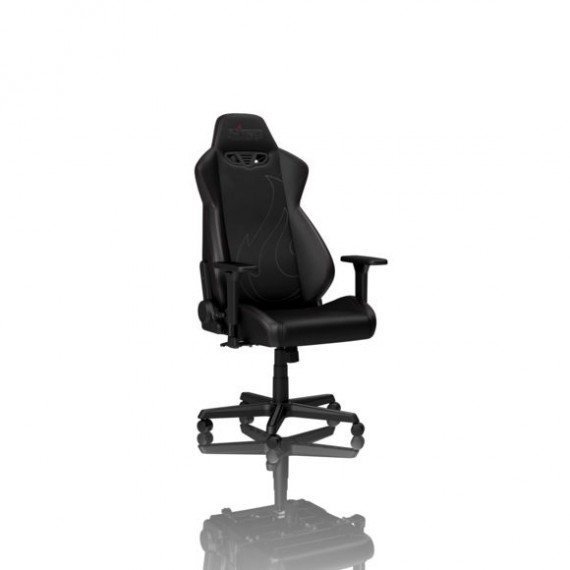 Nitro Concepts EX S300 Gaming Chair - Carbon Black