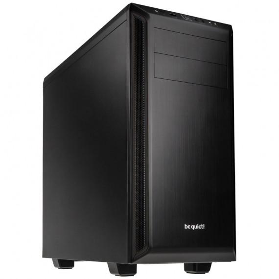 BEQUIET Pure Base 600 (Noir)