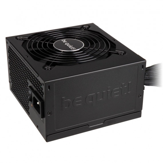 BEQUIET be quiet! System Power 9 500W 80PLUS Bronze