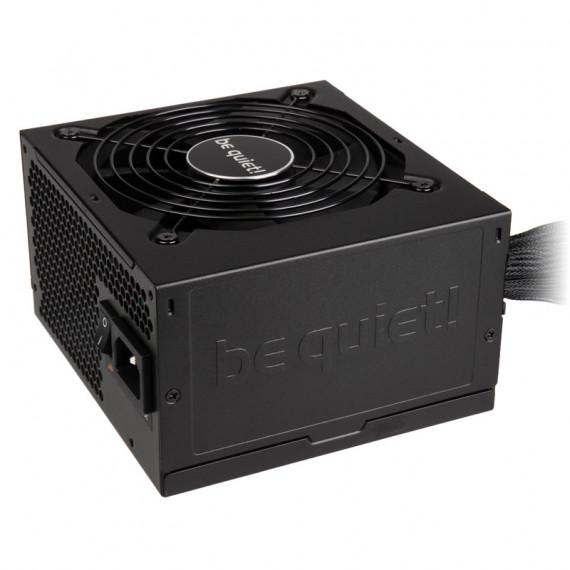 BEQUIET be quiet! System Power 9 600W 80PLUS Bronze