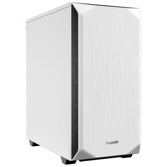 BEQUIET Pure Base 500 White