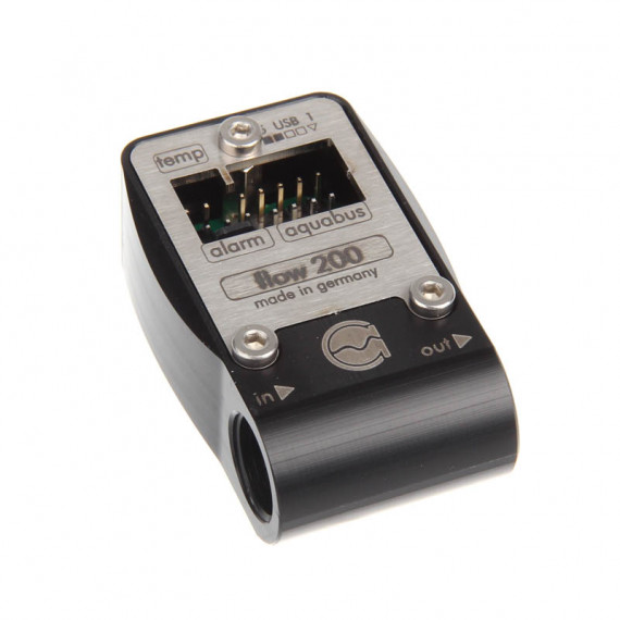 Aqua computer MPS Flow 200
