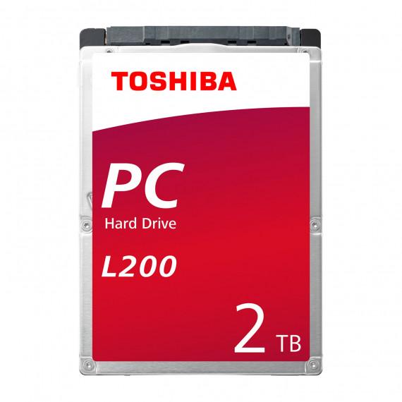 TOSHIBA L200 2 To