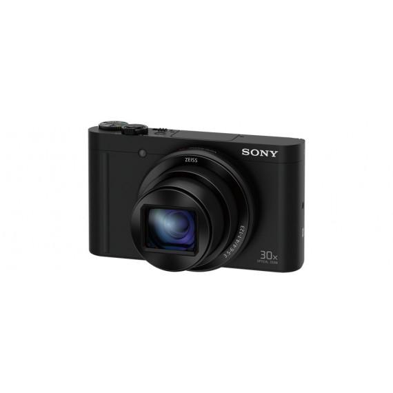 SONY Cyber-shot DSC-WX500B