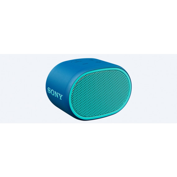 SONY SRS-XB01 Bleu