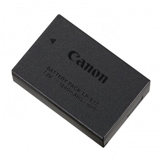 CANON Canon LP-E17 - Batterie de remplacement (compatible Canon 750D / 760D)