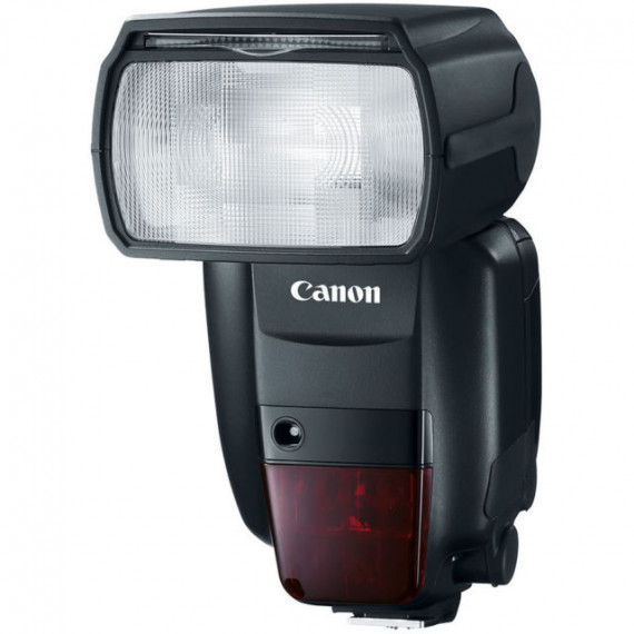 Canon Speedlite 600EX II-RT - Flash avec transmetteur radio intégré
