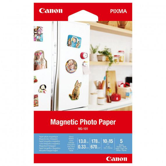 CANON MG-101 Magnétique