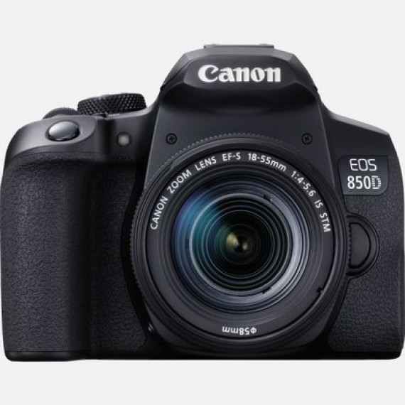CANON EOS 850D + 18-55 IS