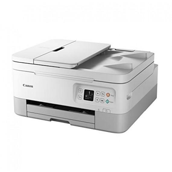 CANON PIXMA TS7451 EUR WHITE MFP PIXMA TS7451 EUR WHITE MFP INKJET color 13ipm