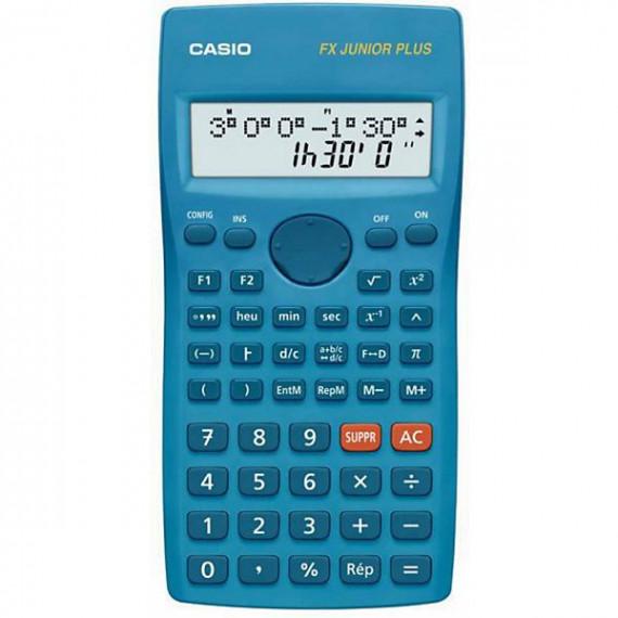 Casio Calculatrice scolaire FX JUNIOR+