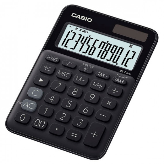 Casio MS-20UC Noir