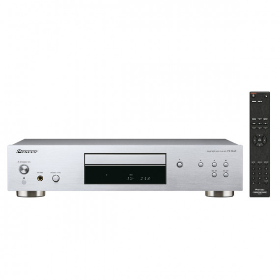 Pioneer PD-30AE ARGENT